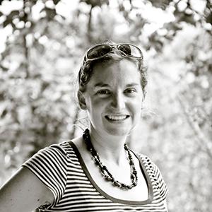 Emily Beliveau