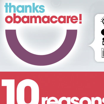 Thanks Obamacare